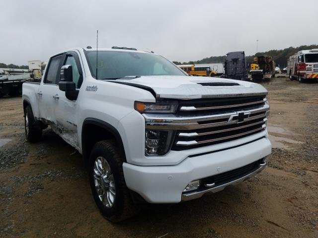 2020 Chevrolet Silverado for sale in Gainesville, GA