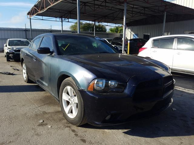 Salvage cars for sale from Copart Orlando, FL: 2012 Dodge Charger SX