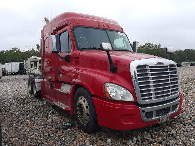 2013 Freightliner Cascadia 1 for sale in Montgomery, AL