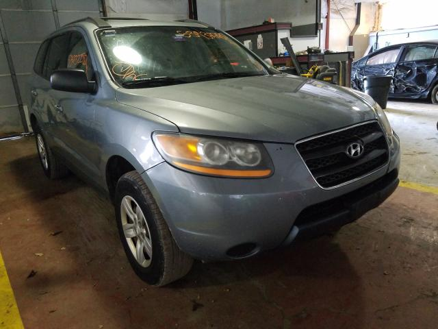 2009 Hyundai Santa FE G for sale in Lyman, ME