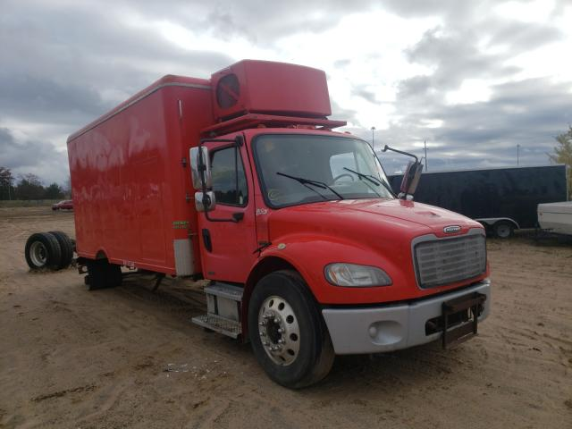 2010 Freightliner M2 106 MED for sale in Kincheloe, MI