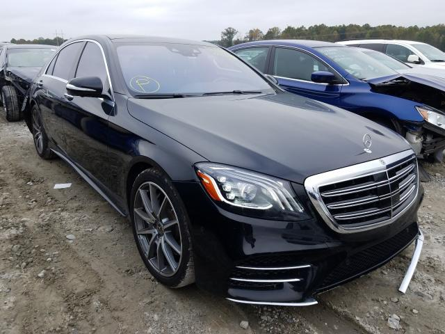 2018 Mercedes-Benz S 560 4matic for sale in Loganville, GA