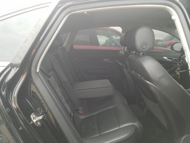 2011 AUDI A6 PRESTIG WAUKGAFB6BN010473