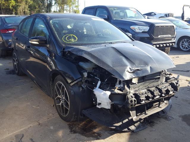 2015 Ford FOCUS | Vin: 1FADP3K21FL238644