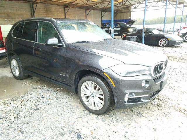 2016 BMW X5 XDRIVE3 5UXKR0C5XG0U49734