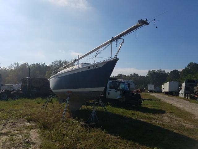 Salvage cars for sale from Copart Savannah, GA: 1976 Other Boat