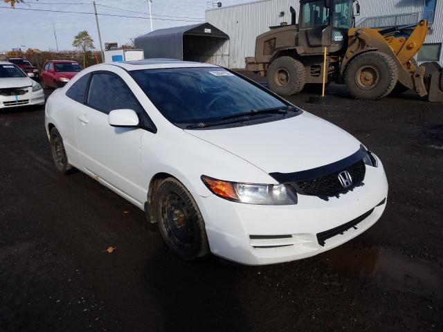 2009 Honda Civic LX for sale in Montreal Est, QC