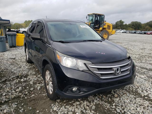 2012 Honda CR-V EX for sale in Byron, GA