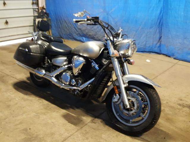 2008 Yamaha XVS1300 A for sale in Columbia Station, OH