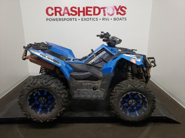 2014 Polaris Scrambler for sale in Ham Lake, MN
