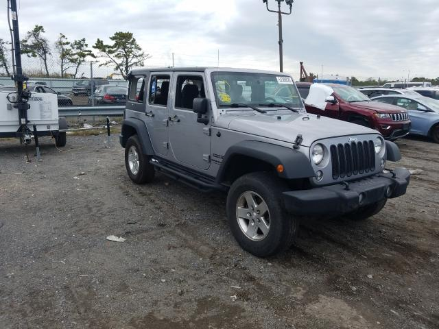 2016 Jeep Wrangler U for sale in Brookhaven, NY