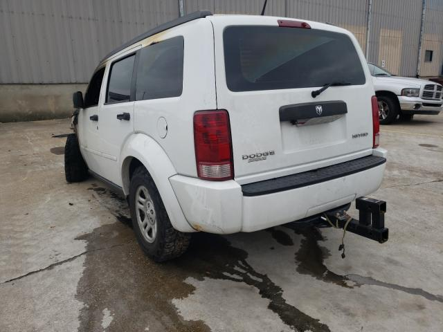 2011 Dodge NITRO | Vin: 1D4PT2GK2BW527789