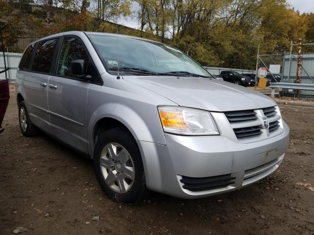 Dodge Caravan salvage cars for sale: 2010 Dodge Caravan