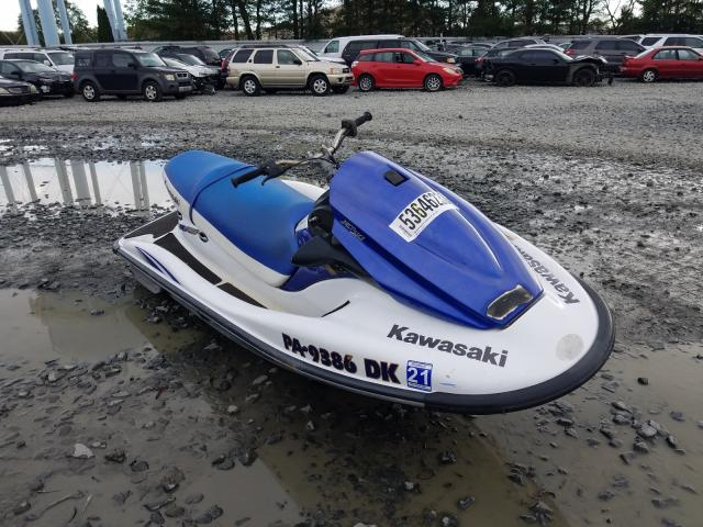 2005 Kawasaki STX15F for sale in Windsor, NJ