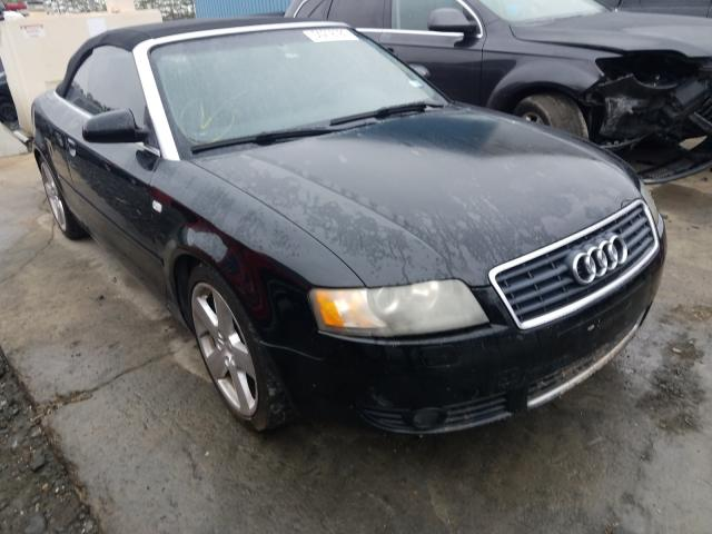 2006 Audi A4 S-Line for sale in Windsor, NJ