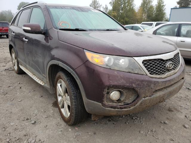 2013 KIA Sorento EX for sale in Portland, OR