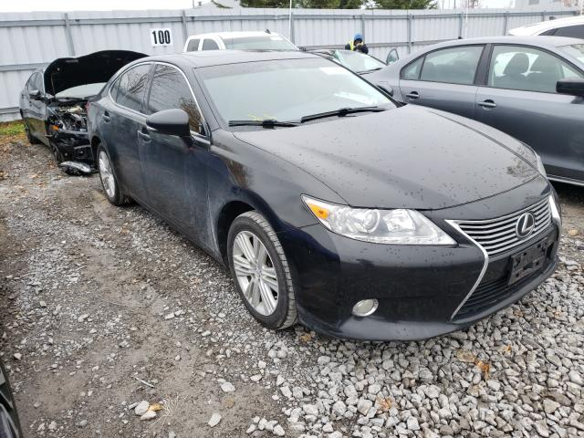 Lexus ES 350 salvage cars for sale: 2013 Lexus ES 350
