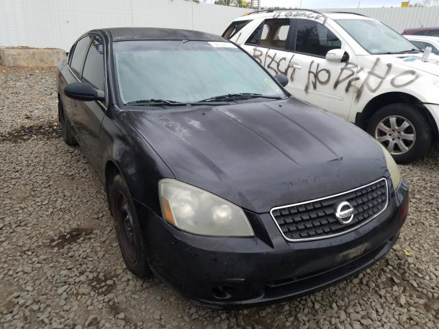 2006 Nissan Altima S for sale in New Britain, CT
