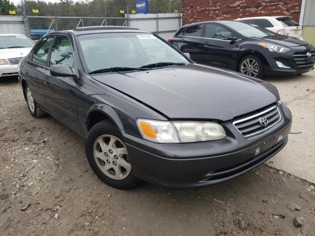 2000 TOYOTA CAMRY - Other View