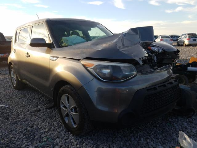 2015 KIA Soul for sale in Magna, UT