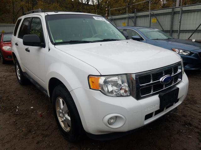 2011 Ford Escape Xlt 3.0L