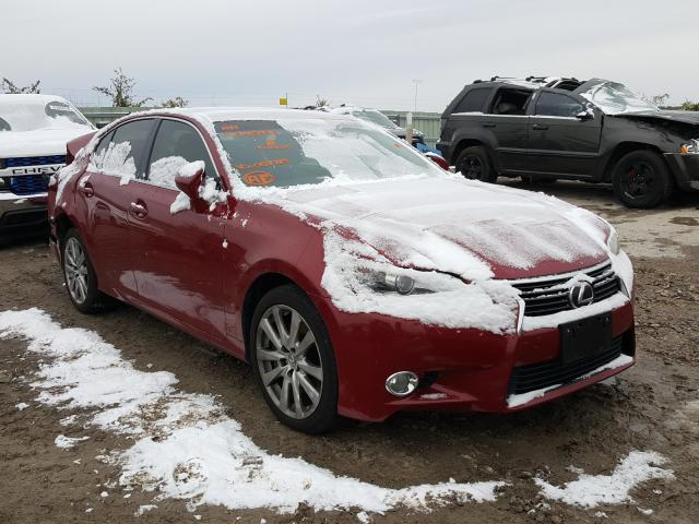 2013 Lexus GS350 for sale in Kansas City, KS