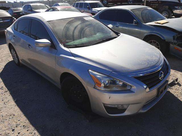 2015 Nissan Altima 2.5 for sale in Las Vegas, NV