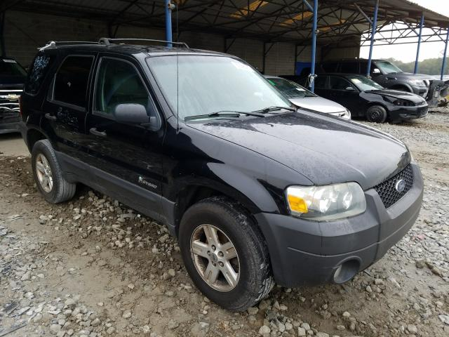 2006 Ford Escape en venta en Cartersville, GA