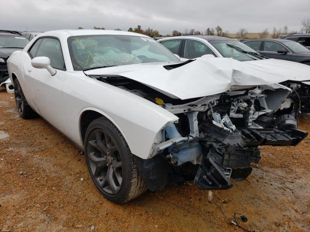 Salvage cars for sale from Copart Bridgeton, MO: 2018 Dodge Challenger