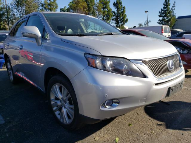 2010 Lexus RX 450 for sale in Rancho Cucamonga, CA