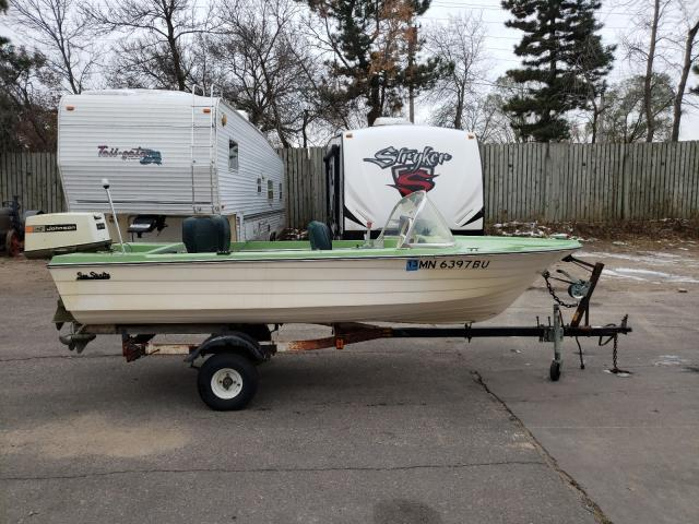 1973 Sea Sprite Raider for sale in Blaine, MN