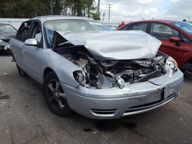 Ford Taurus salvage cars for sale: 2004 Ford Taurus