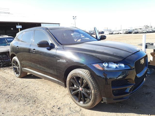 2019 Jaguar F-PACE Premium for sale in Phoenix, AZ
