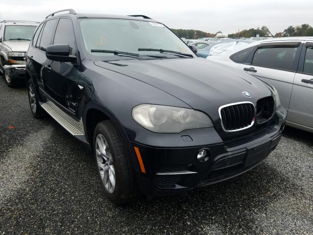 BMW salvage cars for sale: 2011 BMW X5 XDRIVE3