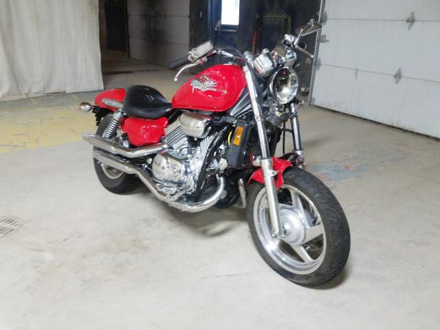 Salvage cars for sale from Copart Indianapolis, IN: 1994 Honda VF750 C