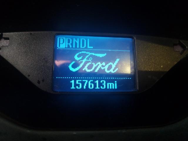 2012 FORD FOCUS S 1FAHP3E29CL307198