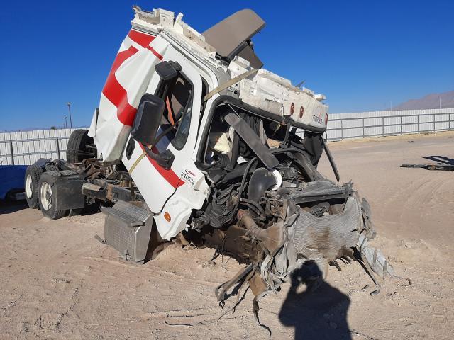 Vehiculos salvage en venta de Copart Las Vegas, NV: 2019 Freightliner Cascadia 1