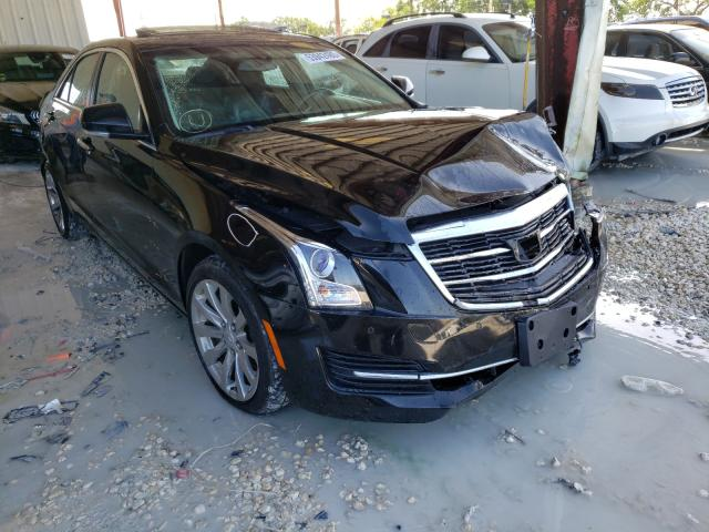 2017 Cadillac ATS Luxury for sale in Homestead, FL