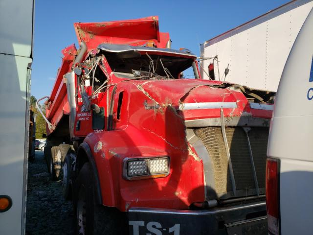 2004 Kenworth Construction for sale in Mebane, NC