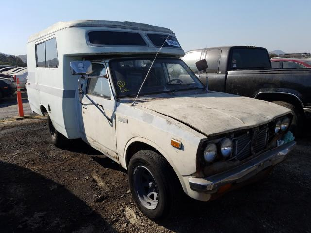 Salvage cars for sale from Copart San Martin, CA: 1976 Toyota Chiniook