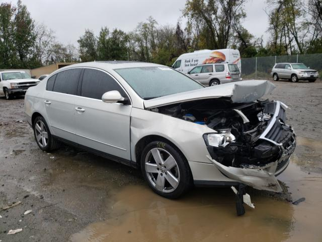 2009 Volkswagen Passat Turbo en venta en Baltimore, MD