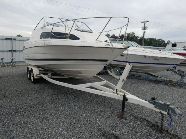 Bayliner salvage cars for sale: 1996 Bayliner Marine