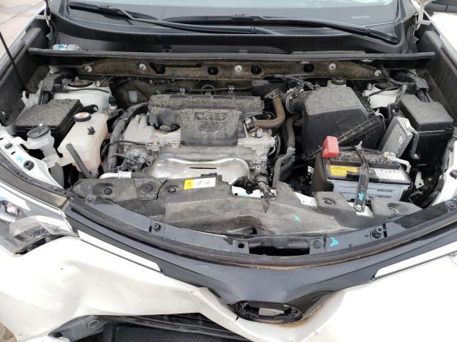 JTMDFREV6JJ200689 2018 Toyota Rav4 Limit 2.5L