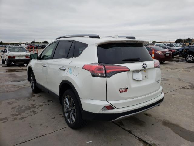 купить 2018 Toyota Rav4 Limit 2.5L JTMDFREV6JJ200689