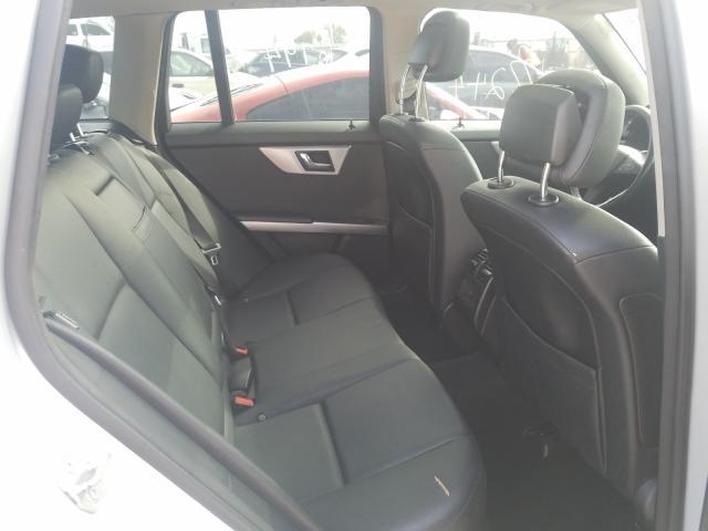 2010 Mercedes-Benz GLK | Vin: WDCGG8HB7AF318785