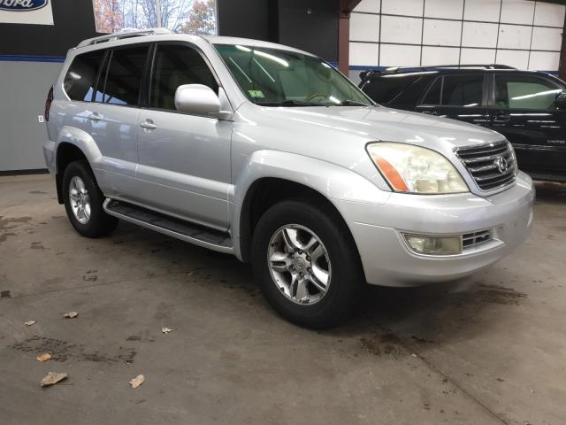 2006 Lexus GX 470 for sale in East Granby, CT
