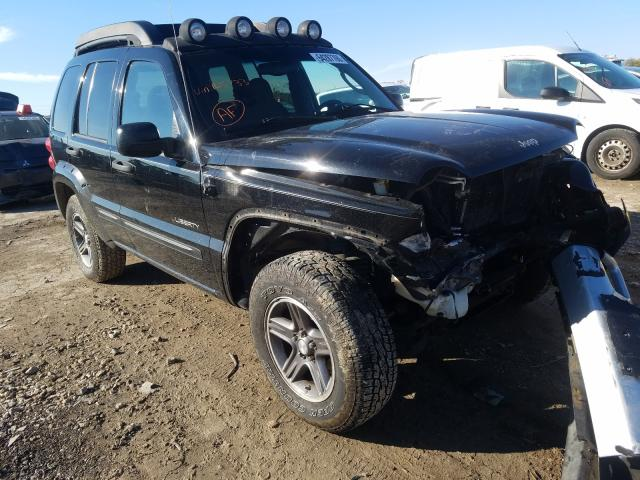 2004 Jeep Liberty RE for sale in Kansas City, KS