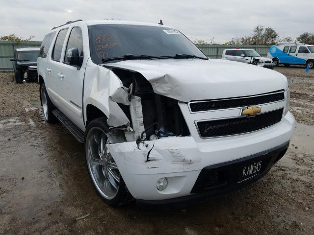 2007 Chevrolet Suburban K for sale in Kansas City, KS