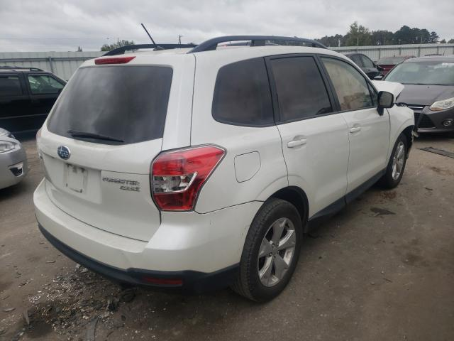 2014 Subaru FORESTER | Vin: JF2SJAEC5EH465740