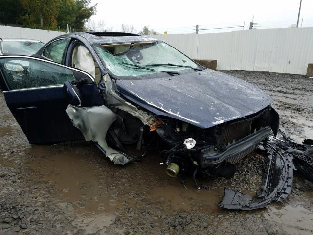 2012 Volvo S60 | Vin: YV1622FSXC2129231